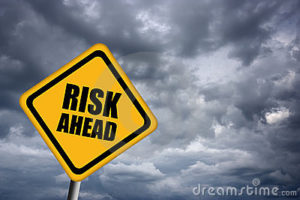 risk-ahead-sign